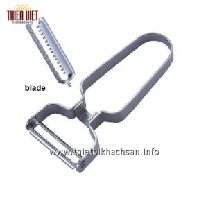 Dụng cụ gọt vỏ-Stainless Steel Peeler