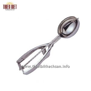 Dụng cụ múc kem-Stainless Steel Ice Cream